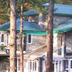 Cottage Stay in Himachal