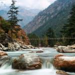 River at Kasol