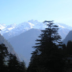 Kasol Hills
