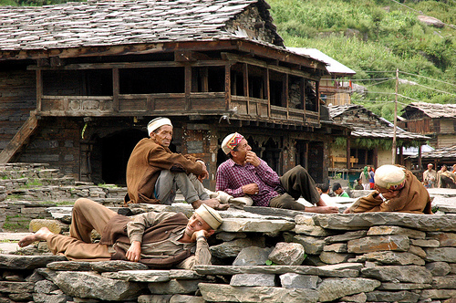 Village People, Kasol