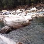 River in Kasol