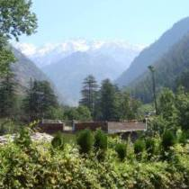 about Kasol