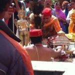 Raghunath ji, Kasol, Himachal
