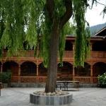 Naggar Castle, Kasol, Himachal