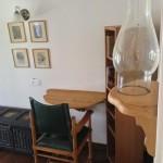 Cottage inside
